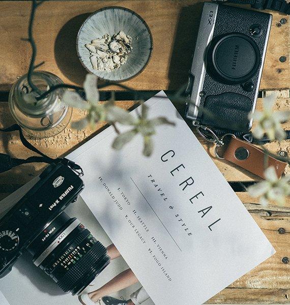 Görselleri Yayınla